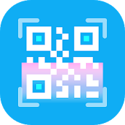 FreeQRcode: QR code Scanner - QR code Reader