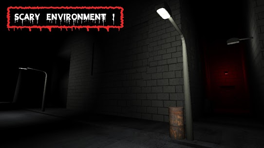 Fear House : VR Cardboard 3