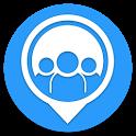 BuzzWorker - Jobs, on demand icon