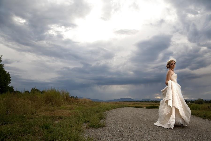 by Jeanine Thurston - Wedding Bride
