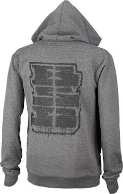 BSD Paintroller Hoodie: Gray alternate image 0