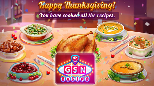 GSN Casino: Play casino games- slots, poker, bingo screenshot 6