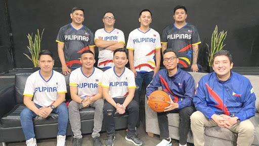 FIBA Esports Open 2020 Philippines won versun Indonesia