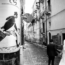 Wedding photographer Daniele Muratore (DanieleMuratore). Photo of 01.06.2017
