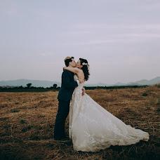 Fotografo di matrimoni Mario Iazzolino (marioiazzolino). Foto del 09.07.2019
