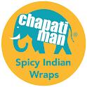 Chapati Man icon