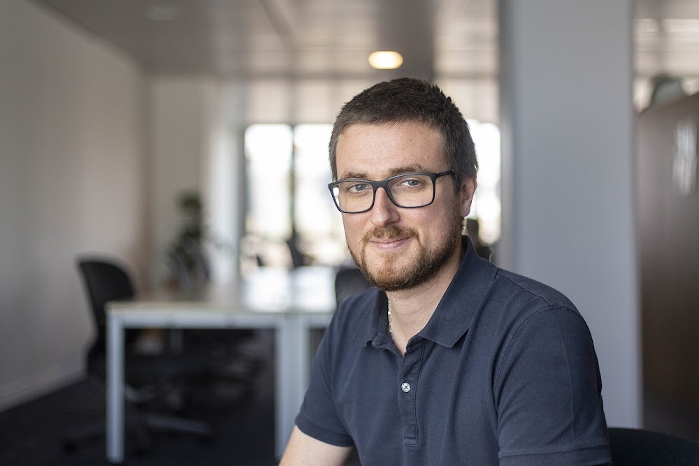 Jean-Baptiste - Lead Product Manager