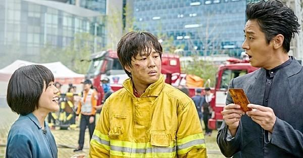 10 อันดับหนังเกาหลี ที่ไม่ควรพลาดแม้แต่เรื่องเดียว!