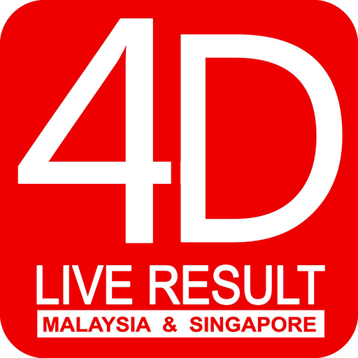 LIVE 4D Lucky Draw Result (MY & SG) Android APK Download Free By AcApps_creator