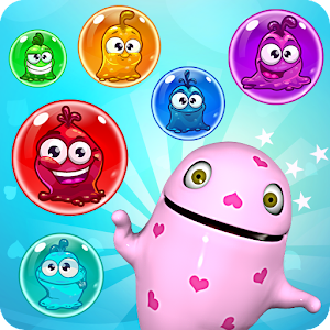Monster Bubble for PC and MAC