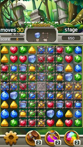 Jewels El Dorado  screenshots 7