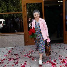 Wedding photographer Kseniya Bozhko (KsenyaBozhko). Photo of 05.09.2015