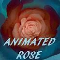 Never Ending Rose Wallpaper icon