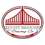 Logo for Eight Bridges Brewing Co.
