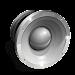 Голос. Record icon