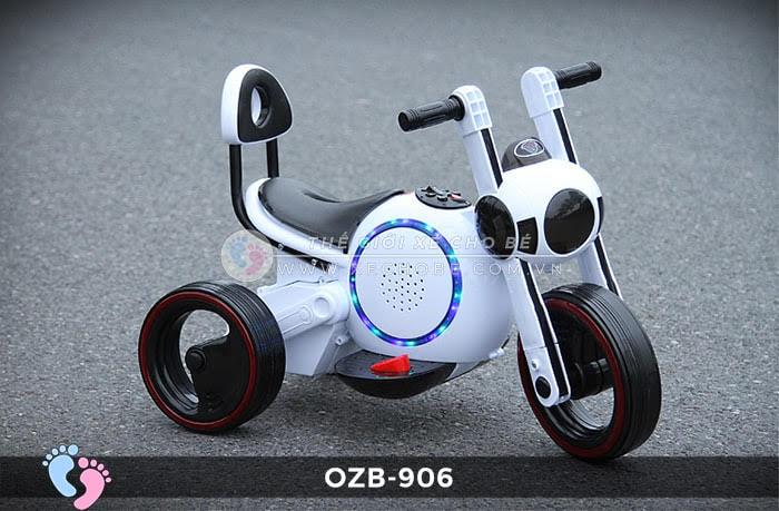 Xe máy điện trẻ em OBZ-906 7
