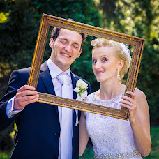 Wedding photographer Roland Frajka (frajka). Photo of 24.06.2015