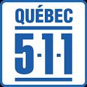 Québec 511 icon
