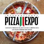 Pizza Expo 2017