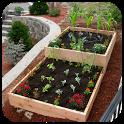 Vegetable Garden Ideas icon