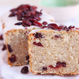 Coconut Dried Fruit Bread.