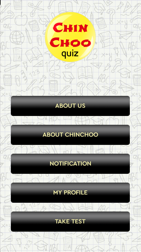 Chinchoo- screenshot