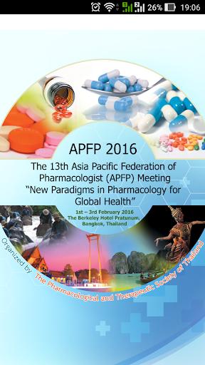 APFP 2016