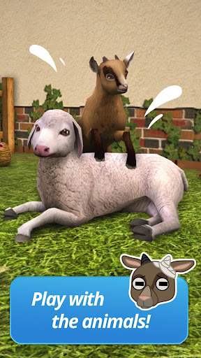 Pet World - My animal shelter - take care of them 5.5 screenshots 2