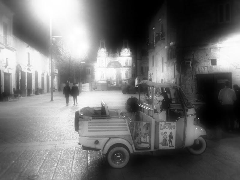 Notte in taxi di MaxMax