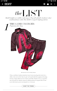 The EDIT by NET-A-PORTER screenshot 7