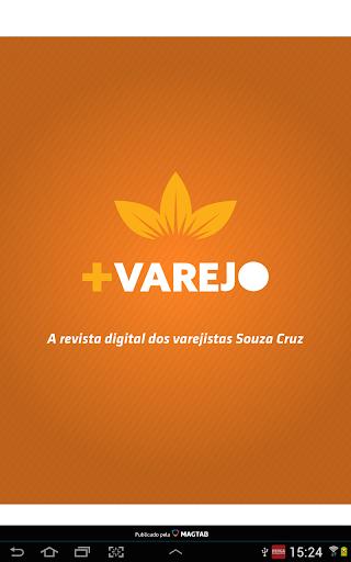 Revista +VAREJO Área V
