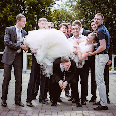 Wedding photographer Anastasiya Pankova (lokofoto). Photo of 17.03.2015
