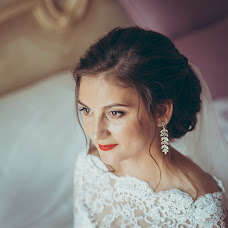 Wedding photographer Galina Bashlovkina (GalaS). Photo of 01.09.2017