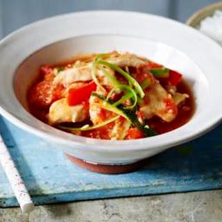 Stir-fried Chilli Chicken