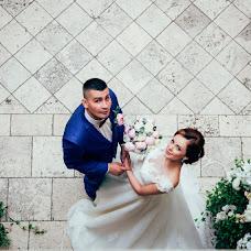 Wedding photographer Vika Zhizheva (vikazhizheva). Photo of 06.06.2018