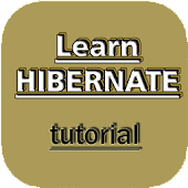 Learn Heribernate