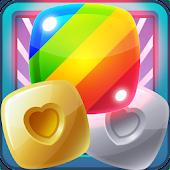 Candy Match- 3 Match Puzzle-