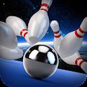 Bowling Super Galaxy Game icon