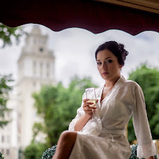 Wedding photographer Dmitriy Verbickiy (verbalfoto). Photo of 31.08.2016