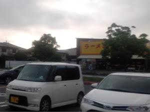 タントカスタム L350Sのカスタム事例画像 ともてぃさんの2021年07月14日06:58の投稿