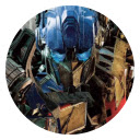 Optimus Prime HD New Tab Transformers Theme