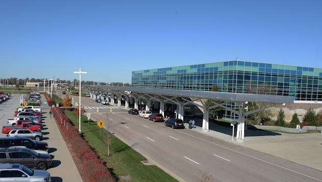 Springfield-Branson National Airport - Google+