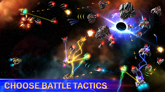 Space Rangers: Legacy 1.7.1 Android Mod + APK + Data 2