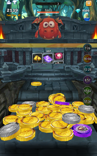 Monster Dozer 1.9.2 screenshots 8