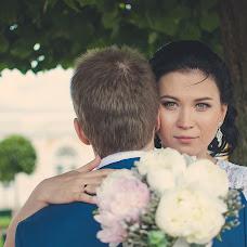 Wedding photographer Pavel Panoramov (panoramov). Photo of 10.05.2016