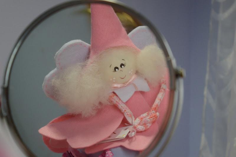 La fatina in rosa. di GDB