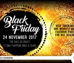 Black Friday at City View : City View Shopping Centre