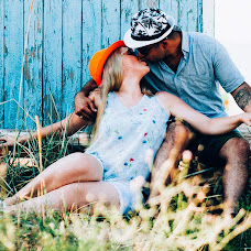 Wedding photographer Pavel Turchin (pavelfoto). Photo of 10.07.2018