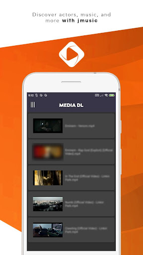 Mp4 video Downloader - mp3 download 6.1 screenshots 3