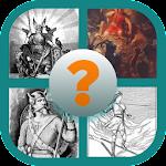 Norse Gods Quiz Icon